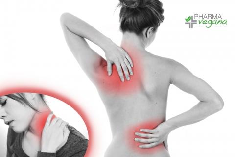 Al riparo dai dolori articolari