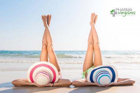 Estate in forma: salute e benessere non vanno in vacanza!