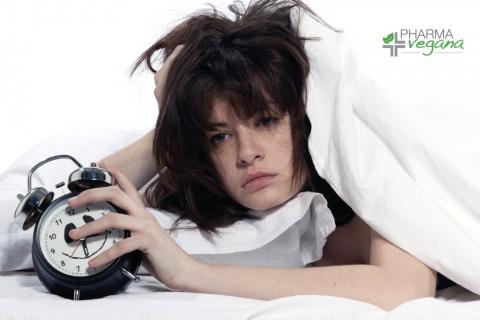 Insonnia: come tornare a dormire