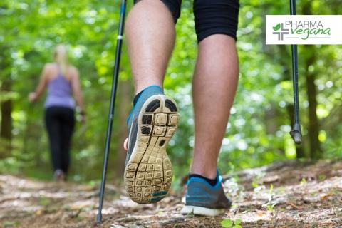 Sport e salute con Pharmavegana: l'esperienza della farmacia Paini