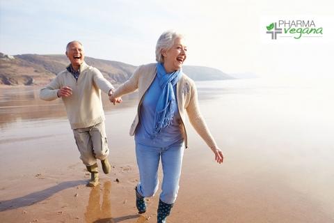 Più forza ed elasticità per mantenere ossa sane